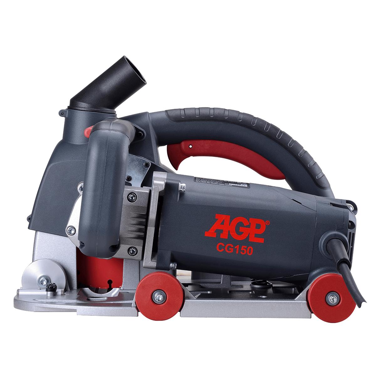 AGP Sleuvenfrees CG150