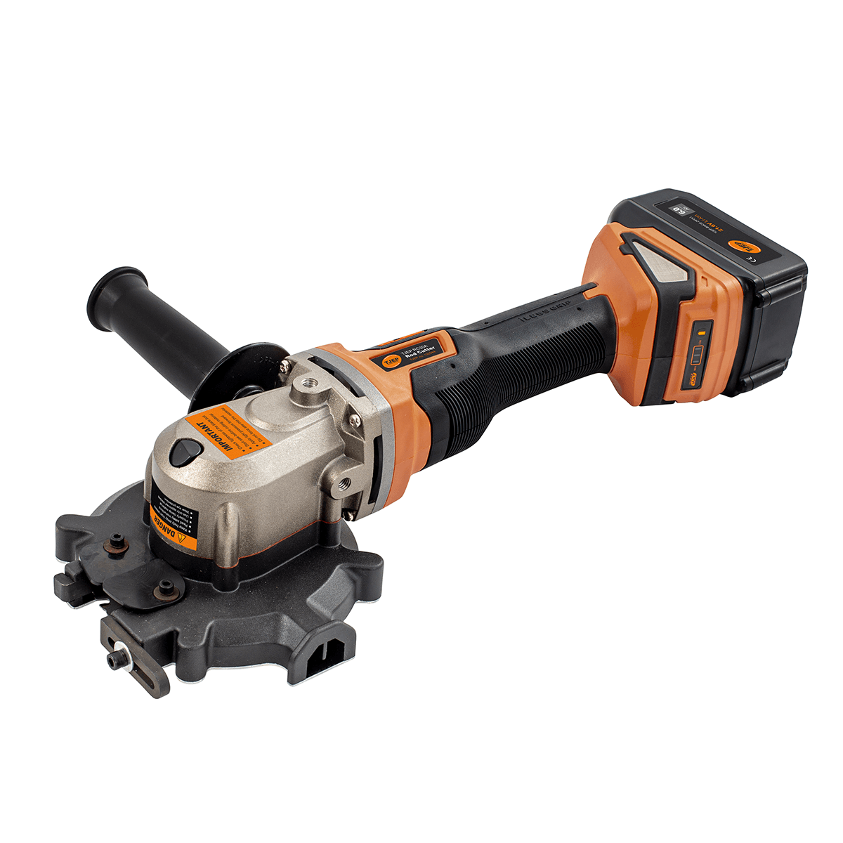 Betonijzer Snijder TJEP RC30A Rod cutter