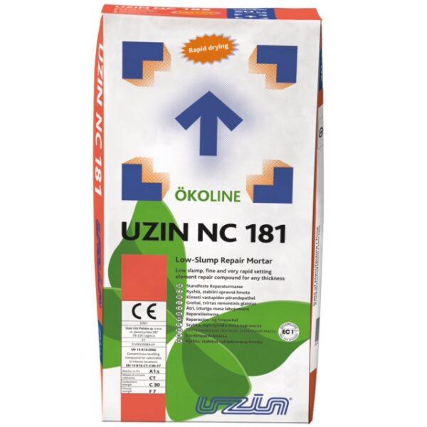UZIN-NC 181 - Hydraulische afbindende uitvlakmassa - 20KG