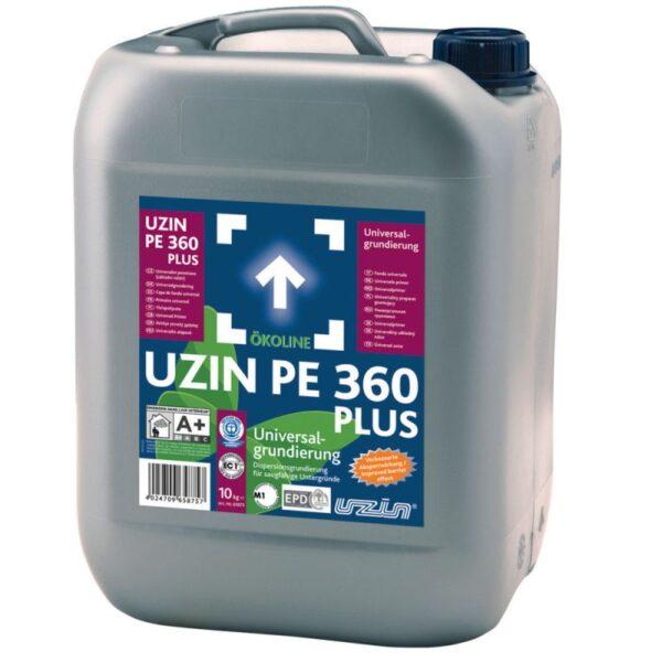 UZIN PE 360 Plus voorstrijk 10kg